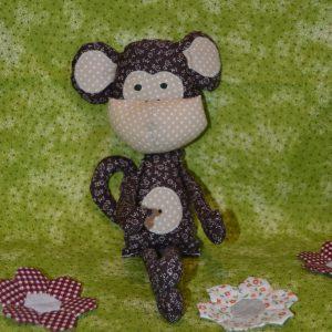 Opička Lulu