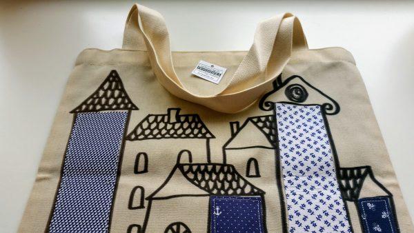 taška nákupná