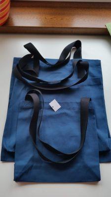 zero waste taška pánska